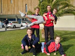 Champ Regional Jeunes Canet 2019
